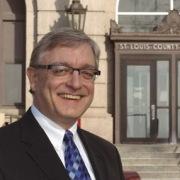 Judge John DeSanto